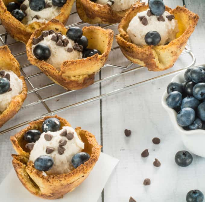 cannoli stuffed french toast cups these easy cannoli stuffed french ...