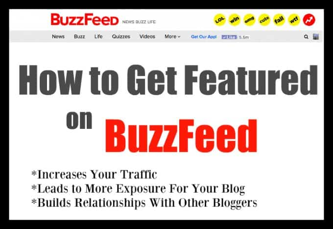 How to make something go viral: tips from BuzzFeed