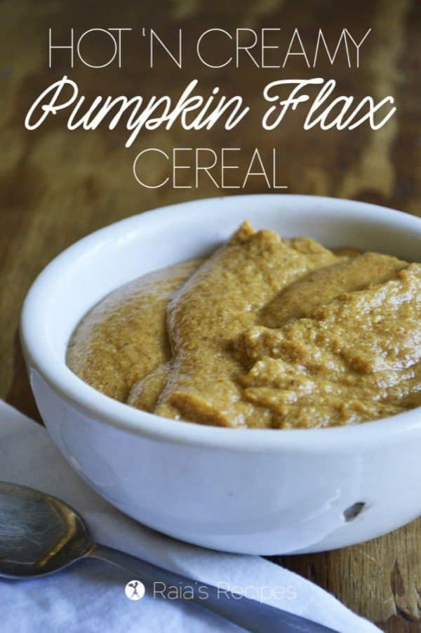 Gluten Free Pumpkin Recipes