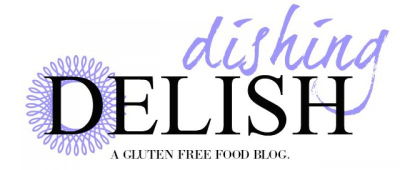 Dishing Delish logo