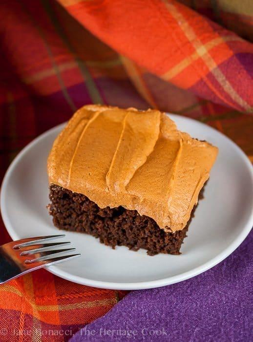 Gluten Free Pumpkin Dessert