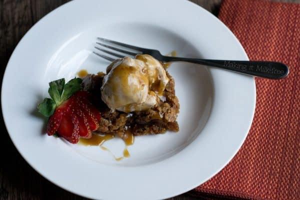 Gluten Free Apple Desserts