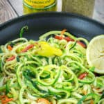 Pepperoncini Vinaigrette