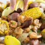 low country shrimp boil recipe