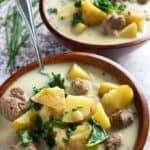 olive garden zuppa tuscana copycat recipe-1