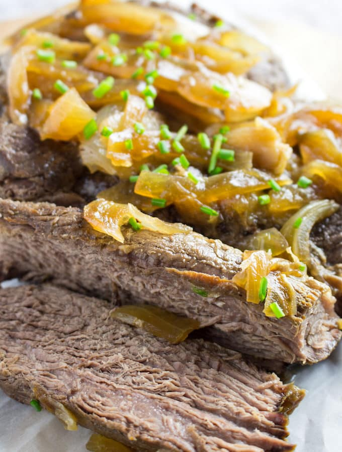 best way to cook london broil