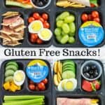 gluten free snack box