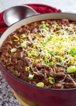 dutch oven chili 2