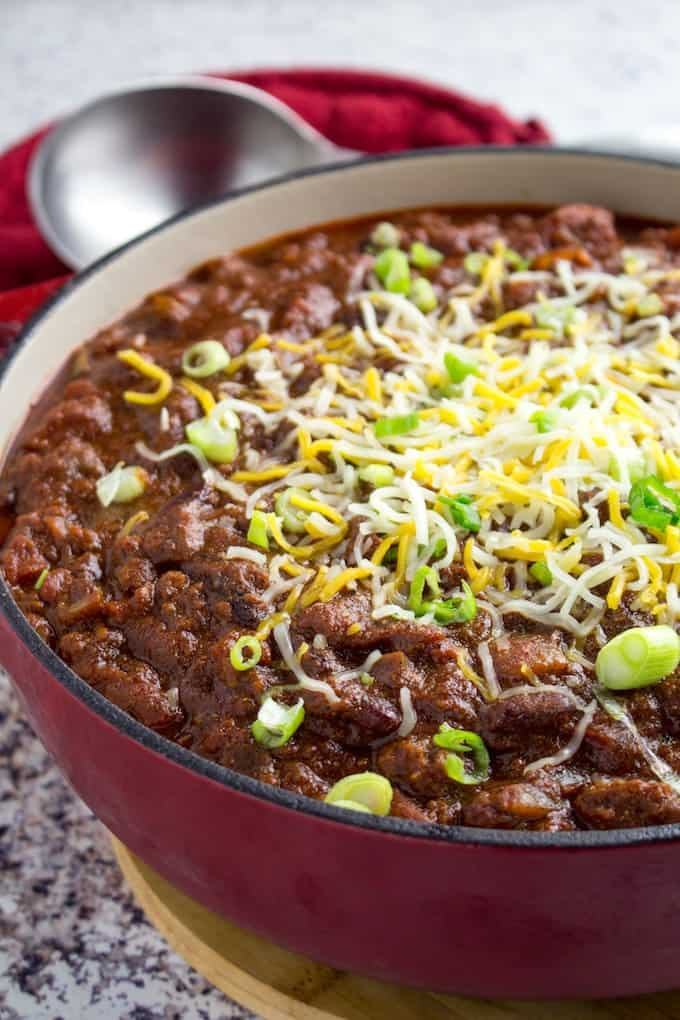dutch oven chili 2