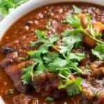 turkey sweet potato chili