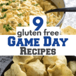 gluten free super bowl recipes