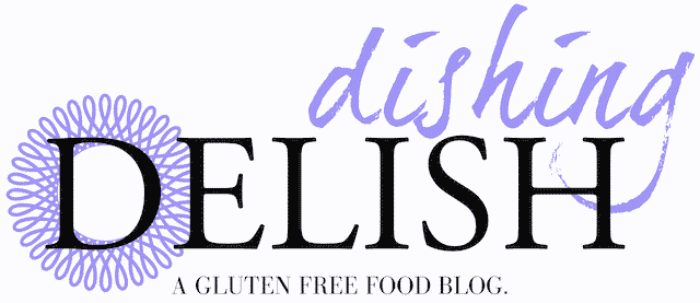 Dishing Delish
